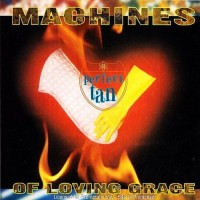 Purchase Machines of Loving Grace - Perfect Tan (Bikini Atoll) (CDS)