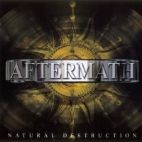 Purchase Aftermath - Natural Destruction