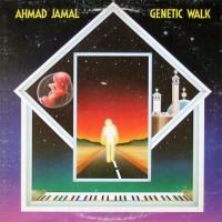 Purchase Ahmad Jamal - Genetic Walk (Vinyl)