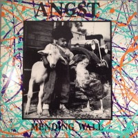 Purchase Angst - Mending Wall (Vinyl)