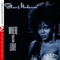 Purchase Blue Moderne - Where Is Love (Reissued 2018)