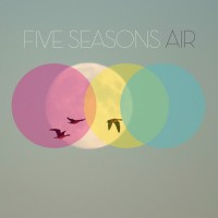 Purchase Five Seasons - Air