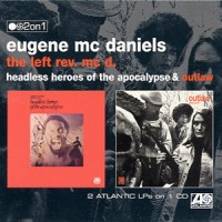 Purchase Eugene Mcdaniels - Headless Heroes Of The Apocalypse / Outlaw