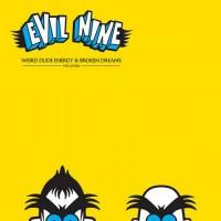 Purchase Evil Nine - Broken Dreams (CDS)