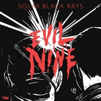 Purchase Evil Nine - Solar Black Rays (EP)