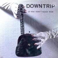 Purchase Downtrip - If You Don't Rock Now (Vinyl)