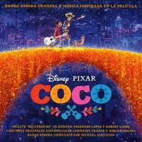 Purchase VA - Coco (Banda Sonora Original En Espanol) OST CD1