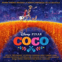 Purchase Michael Giacchino - Coco (Banda Sonora Original En Espanol) OST CD2