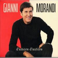 Purchase Gianni Morandi - D'amore D'autore