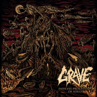Purchase Grave - Endless Procession Of Souls