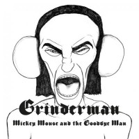 Purchase Grinderman - Mickey Mouse And The Goodbye Man (CDS)