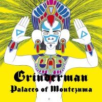 Purchase Grinderman - Palaces Of Montezuma (CDS)