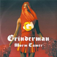 Purchase Grinderman - Worm Tamer (CDS)