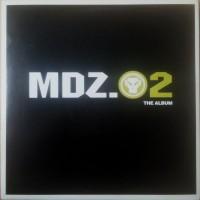 Purchase VA - Mdz.02 CD2
