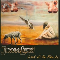 Purchase Jingo De Lunch - Land Of The Free-Ks
