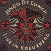 Purchase Jingo De Lunch - Live In Kreuzberg