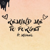 Purchase Kygo - Remind Me To Forget (CDS)