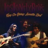 Purchase Los Lonely Boys - Keep On Giving: Acoustic Live!