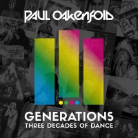 Purchase Paul Oakenfold - Generations - Three Decades Of Dance CD1