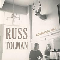 Purchase Russ Tolman - Compass & Map