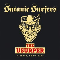 Purchase Satanic Surfers - The Usurper (CDS)
