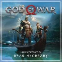 Purchase Bear McCreary - God Of War (Playstation Soundtrack)