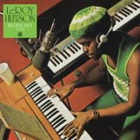 Purchase Leroy Hutson - Anthology 1972-1984