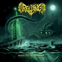 Purchase Revolting - Monolith Of Madness