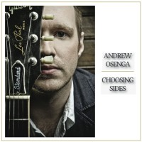 Purchase Andrew Osenga - Choosing Sides