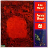 Purchase Archie Shepp - Fire Music