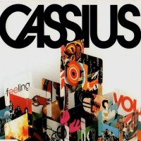 Purchase Cassius - Feeling For You (CDS)