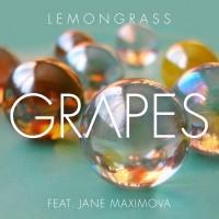 Purchase Lemongrass - Grapes (Feat. Jane Maximova) (EP)