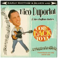 Purchase Nico Duportal & His Rhythm Dudes - Goin' Back To Ya