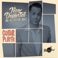 Purchase Nico Duportal & His Rhythm Dudes - Guitar Player