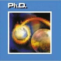 Purchase Ph.D. - Ph.D. (Remastered 2008)