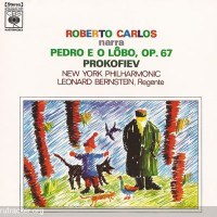 Purchase Roberto Carlos - Roberto Carlos Narra Pedro E O Lôbo (Vinyl)