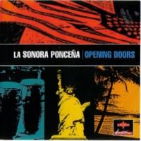 Purchase Sonora Ponceña - Opening Door