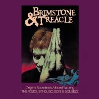 Purchase VA - Brimstone & Treacle (Vinyl)