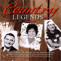 Purchase VA - Country Legends CD1