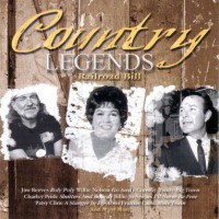 Purchase VA - Country Legends CD11