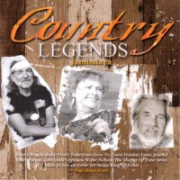 Purchase VA - Country Legends CD2