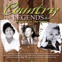 Purchase VA - Country Legends CD3