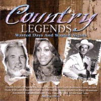 Purchase VA - Country Legends CD4