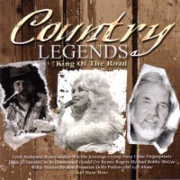 Purchase VA - Country Legends CD5