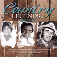 Purchase VA - Country Legends CD6