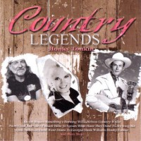 Purchase VA - Country Legends CD7