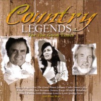 Purchase VA - Country Legends CD8