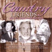 Purchase VA - Country Legends CD9