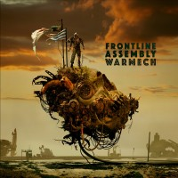Purchase Front Line Assembly - WarMech