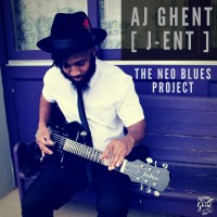 Purchase Aj Ghent - The Neo Blues Project